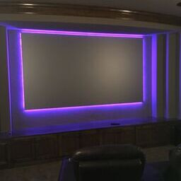 Purple light behind screen.jpg