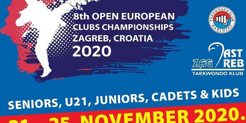 European Clubs E2