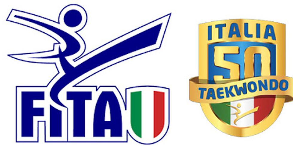 Italy Open G1 - Μπούστο Αρσίτζιο Ιταλία