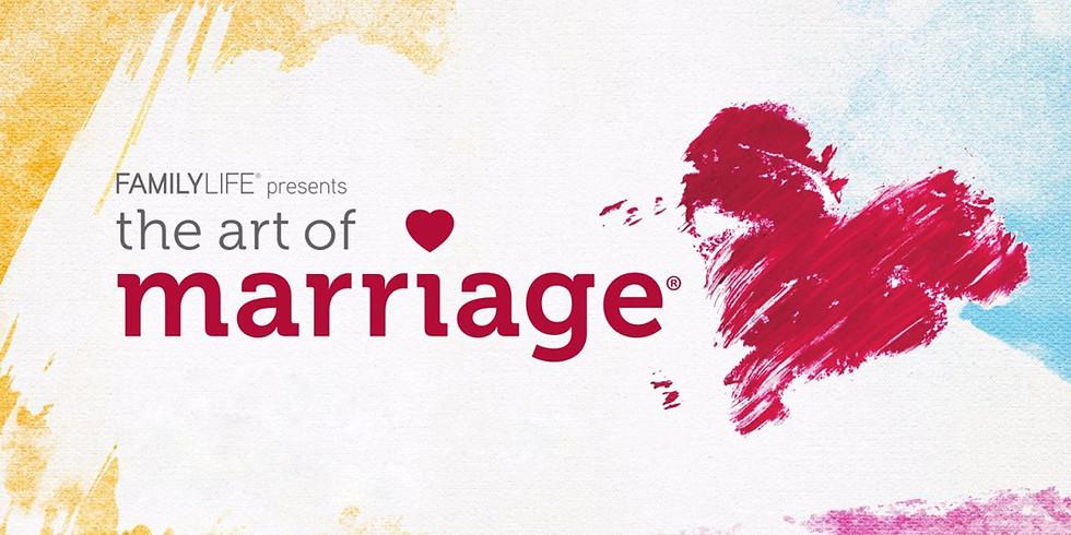 """Art of Marriage"" Live Video Seminar"