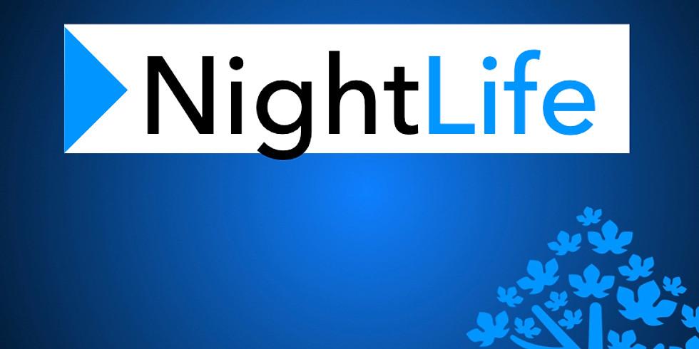 NightLife - September 21st