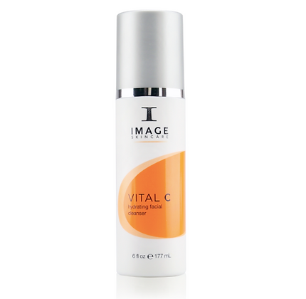 Image Skincare - Vital C Hydrating Facial Cleanser - 6 oz