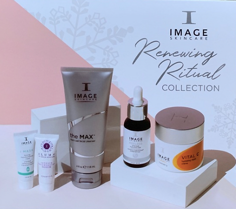 IMAGE Skincare Renewing Ritual Collection