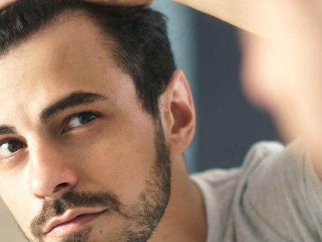 what is prp therapy for hair loss?