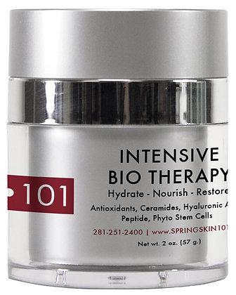 SKIN 101 Intensive Bio Therapy