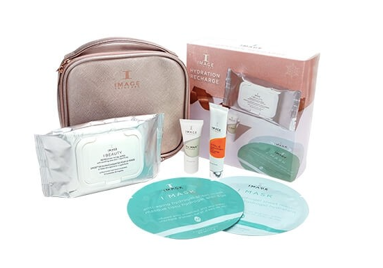 Image Skincare Hydration Recharge - Box