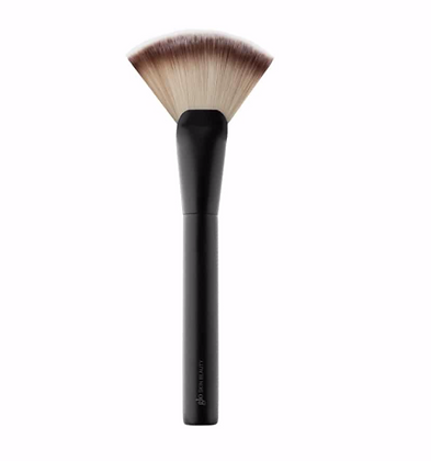 Glo Minerals Fan Highlighter Brush