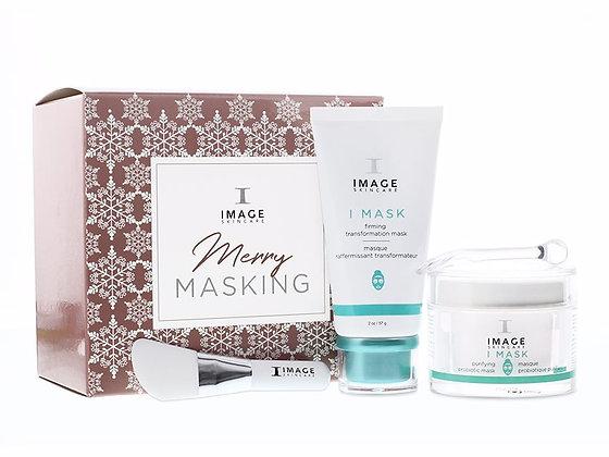 IMAGE Skincare Merry Masking - Limited Edition