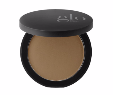 Glo Minerals Pressed Base - Chestnut Medium