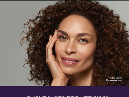 National Botox Cosmetic Day - It's Almost Here!