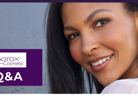 Botox Q&A: We Answer All Your Questions