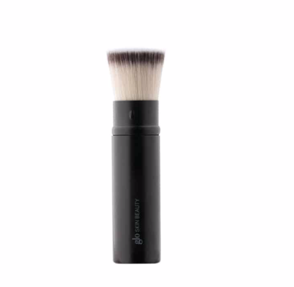 Glo Minerals Flat-Top Kabuki Traveller Brush