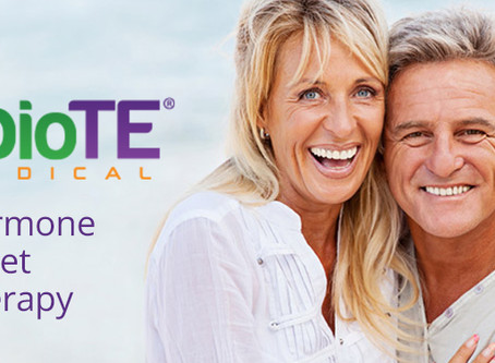 is BioTE hormone therapy right for you?