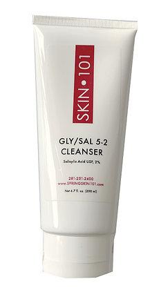 SKIN 101 Gly-Sal 5/2 Cleanser