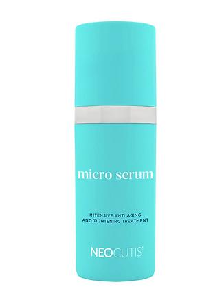 NeoCutis MICRO SERUM® Intensive Treatment - 1 oz