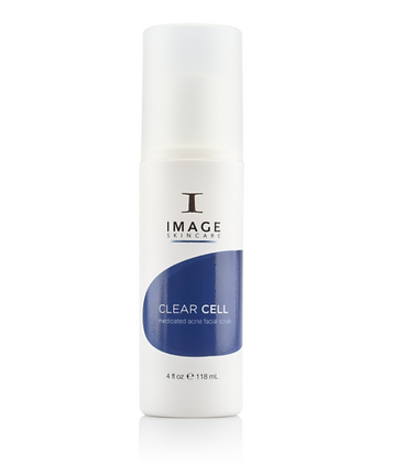 Image Skincare - Clear Cell Medicated Acne Facial Scrub - 4 oz