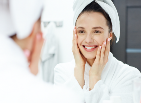 6 easy skin care habits for everyone