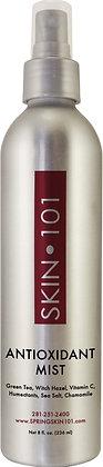 SKIN 101 Soothing Antioxidant Mist