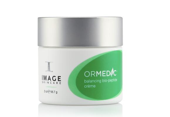 Image Skincare - Ormedic Balancing Bio-Peptide Crème - 2 oz