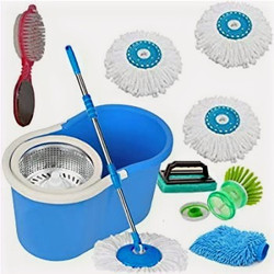 MOPPING EQUIPMENTS