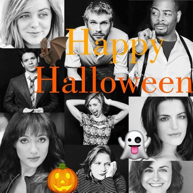 core halloween