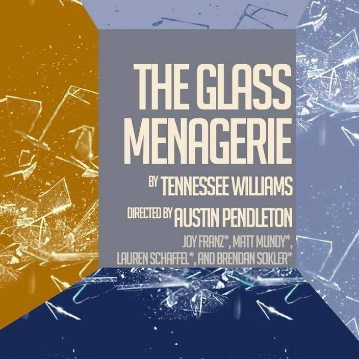 Glass Menagerie Austin Pendleton
