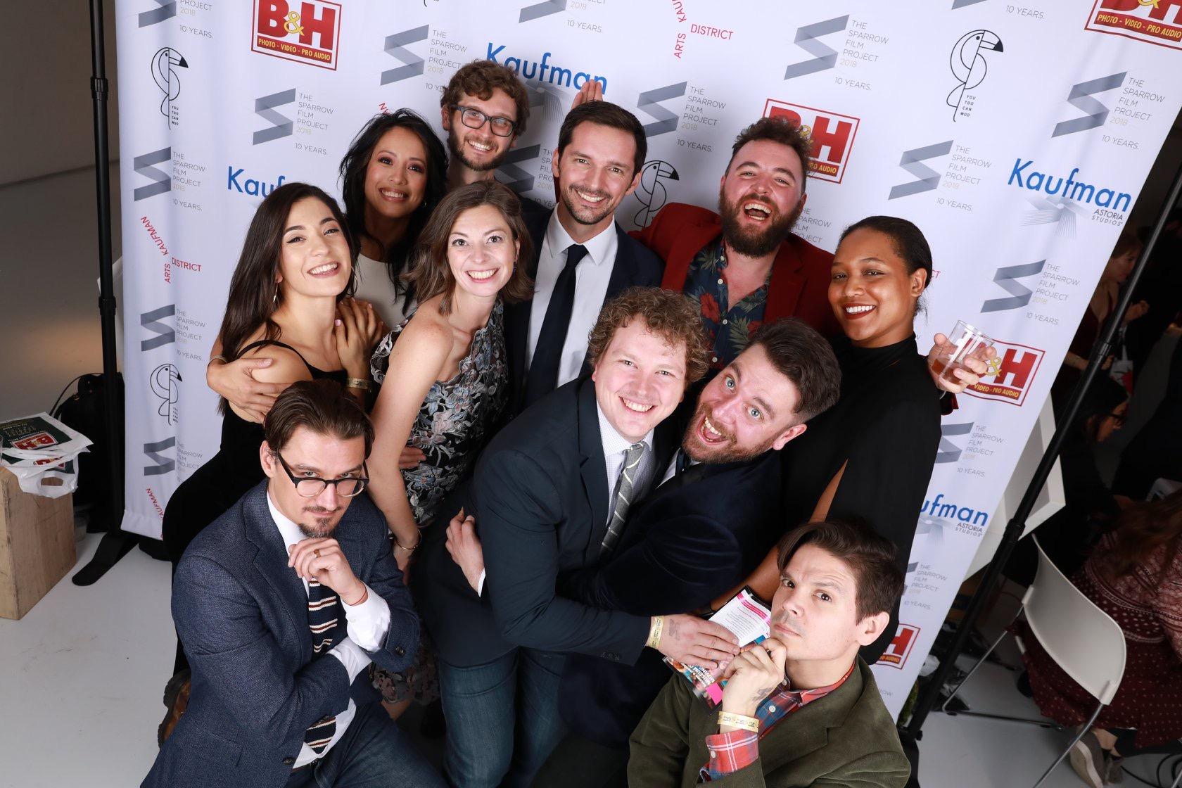 Sparrow film festival 1