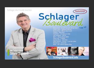 Schlager Boulevard (Episode 166)