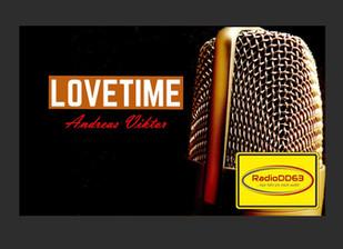 LoveTime (Wochenendausklang)