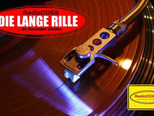 DIE LANGE RILLE (die maximalen Scheiben) (29)