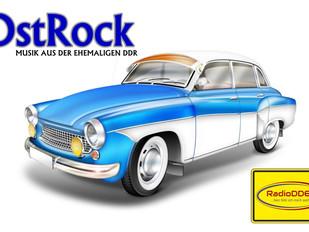 OSTROCK (DDR Rock & Pop) (Episode 06)