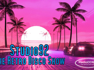 Studio 92- Die Retro Disco Show (330)
