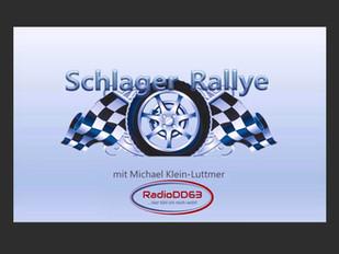 Die Schlager Rallye Hitparade