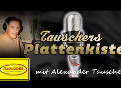 TAUSCHERS PLATTENKISTE