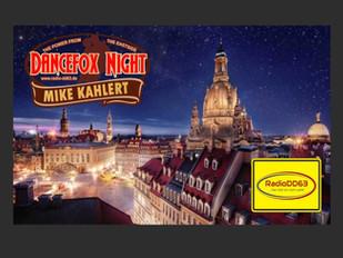 DANCEFOX NIGHT (15/2021)