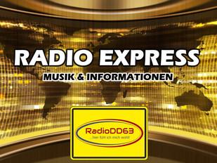 DER RADIO EXPRESS