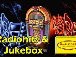 RADIOHITS & JUKEBOX (Oldie Radioshow)(23/2020)
