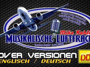 MUSIKALISCHE LUFTFRACHT (Cover Version 2)