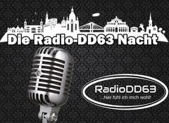 DIE RADIO-DD63 NACHT (Sonntag von 0 bis 7 Uhr)