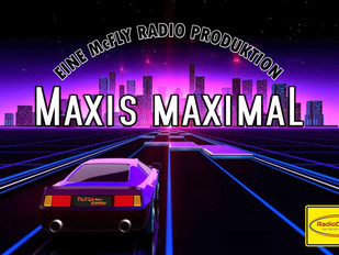 MAXIS MAXIMAL (The Long Versions) (Folge 2)