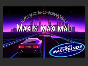 MAXI STUNDE (2021 Nummer 14)
