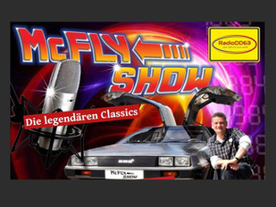 """DIE """"Classics"""" McFLY SHOW (08/21)"""