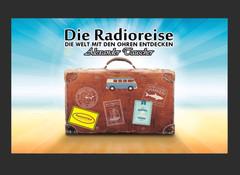 Die Radioreise (Der Wilder Kaiser)