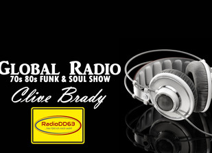 FUNK AND SOUL SHOW
