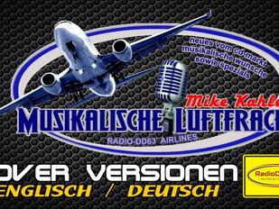 MUSIKALISCHE LUFTFRACHT (Cover Version 1)