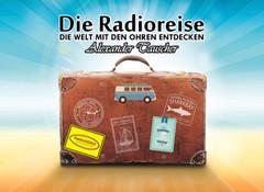 DIE RADIOREISE (Potsdam Stadt)