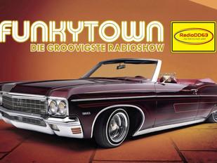 FUNKYTOWN RADIOSHOW (Ausgabe 194)