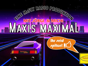 MAXIS MAXIMAL (The Long Versions) (Folge 25)