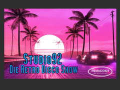 "Studio 92 ""Retro Disco Show"" (341)"