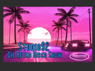 "Studio 92 ""Retro Disco Show"" (343)"